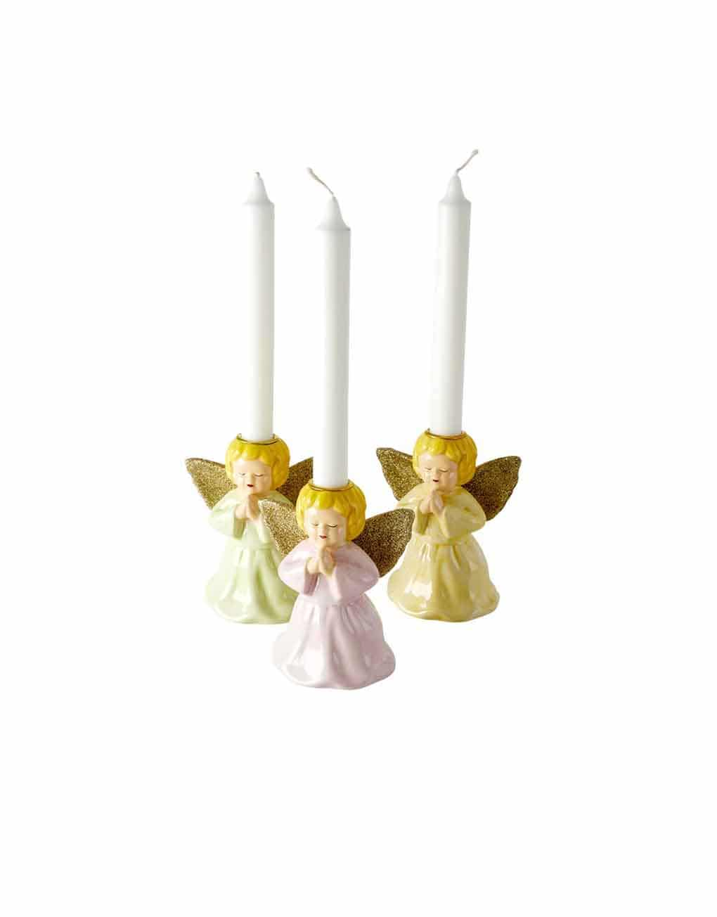 ange-porte-bougie-ceramique-trio